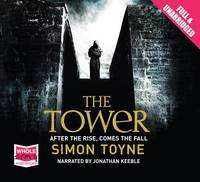 The Tower (CD-Audio)