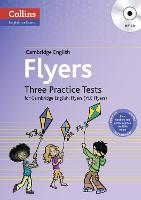 Practice Tests for Flyers: Yle - Collins Cambridge English (Paperback)