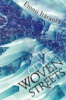 The City of Woven Streets (Paperback)