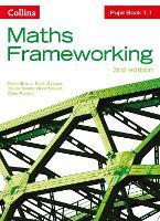KS3 Maths Pupil Book 1.1 - Maths Frameworking (Paperback)