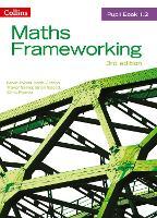 KS3 Maths Pupil Book 1.2 - Maths Frameworking (Paperback)
