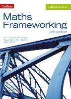 KS3 Maths Pupil Book 2.3 - Maths Frameworking (Paperback)