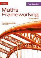 KS3 Maths Pupil Book 3.2 - Maths Frameworking (Paperback)