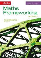 KS3 Maths Teacher Pack 1.2 - Maths Frameworking (Spiral bound)