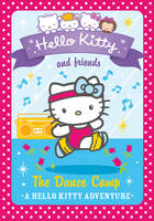 The Dance Camp - Hello Kitty and Friends 16 (Paperback)