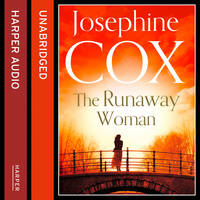 The Runaway Woman (CD-Audio)