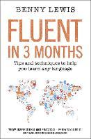Fluent in 3 Months (Paperback)