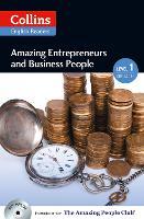 Amazing Entrepreneurs & Business People