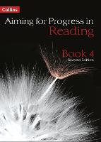 Progress in Reading: Book 4 - Aiming for (Paperback)
