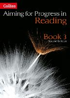 Progress in Reading: Book 3 - Aiming for (Paperback)