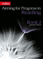Progress in Reading: Book 2 - Aiming for (Paperback)