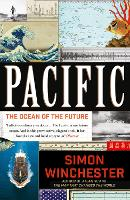 Pacific: The Ocean of the Future (Paperback)