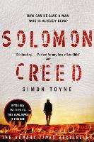 Solomon Creed (Paperback)