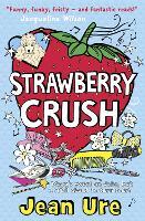 Strawberry Crush (Paperback)