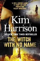 The Witch With No Name (Paperback)