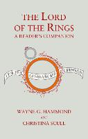 The Lord of the Rings: A Reader's Companion (Hardback)
