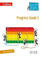 Progress Guide 5 - Busy Ant Maths (Spiral bound)