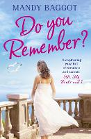 Do You Remember? (Paperback)