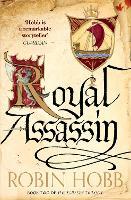 Royal Assassin - The Farseer Trilogy 2 (Paperback)