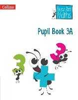 Pupil Book 3A - Busy Ant Maths (Paperback)