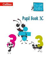 Pupil Book 3C - Busy Ant Maths (Paperback)