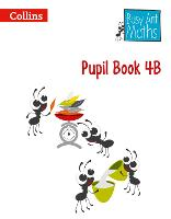 Pupil Book 4B - Busy Ant Maths (Paperback)
