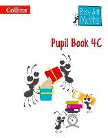 Pupil Book 4C - Busy Ant Maths (Paperback)