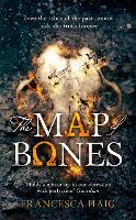 The Map of Bones - Fire Sermon Book 2 (Hardback)