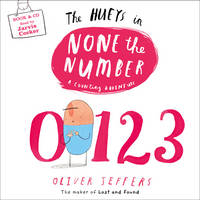 None the Number - The Hueys