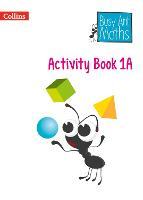 Year 1 Activity Book 1A - Busy Ant Maths (Paperback)