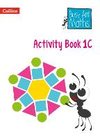 Year 1 Activity Book 1C - Busy Ant Maths (Paperback)