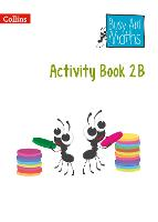 Year 2 Activity Book 2B - Busy Ant Maths (Paperback)