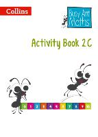 Year 2 Activity Book 2C - Busy Ant Maths (Paperback)