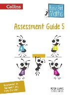 Assessment Guide 5 - Busy Ant Maths (Paperback)