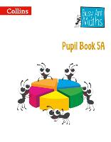 Pupil Book 5A - Busy Ant Maths (Paperback)