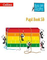 Pupil Book 5B - Busy Ant Maths (Paperback)
