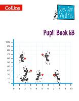Pupil Book 6B - Busy Ant Maths (Paperback)