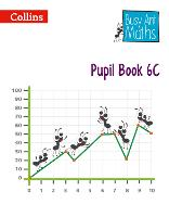 Pupil Book 6C - Busy Ant Maths (Paperback)