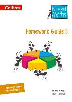Homework Guide 5 - Busy Ant Maths (Spiral bound)
