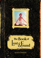 The Book of Lost and Found (Hardback)