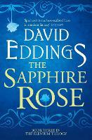 The Sapphire Rose - The Elenium Trilogy 3 (Paperback)