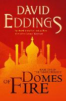 Domes of Fire - The Tamuli Trilogy 1 (Paperback)