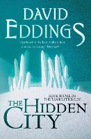 The Hidden City - The Tamuli Trilogy 3 (Paperback)