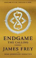 The Calling - Endgame Book 1 (Hardback)