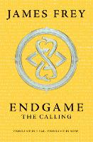 The Calling - Endgame Book 1 (Paperback)