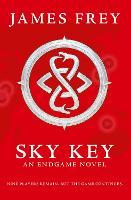 Sky Key - Endgame Book 2 (Paperback)