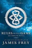 Rules of the Game - Endgame Book 3 (Paperback)