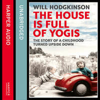 The House is Full of Yogis (CD-Audio)