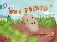One Potato: Band 05/Green - Collins Big Cat (Paperback)