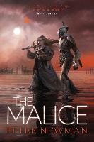 The Malice - The Vagrant Trilogy (Hardback)